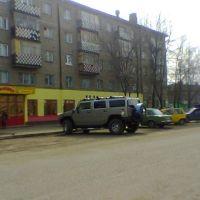 """Бирск, 180 квартал, напротив магазина """"Полушка-19"""", Бирск"""