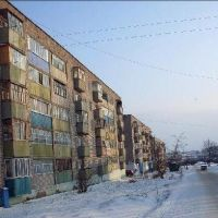 ул. Калинина д. 25, Бирск