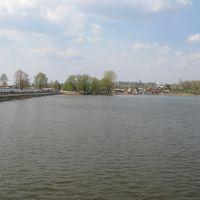 Пруд / The Pond, Благовещенск