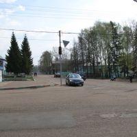 ул. Советская / Sovietskaya Str., Благовещенск