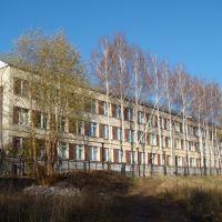 Школа № 4, Благовещенск
