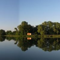 Нижний пруд / Lower Pond, Благовещенск