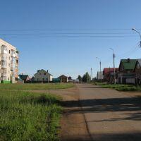 ул. Чистякова / Chistyakova Str., Благовещенск