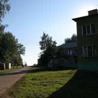 ул. Расковой / Raskovoi Str., Благовещенск
