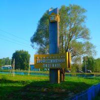 Ілішівський проф.ліцей 86, Верхнеяркеево