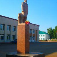 Ілліч на місці...БДІТ:)), Верхнеяркеево