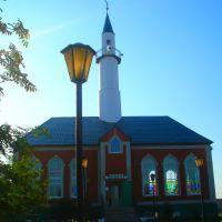 Мечеть, Верхнеяркеево