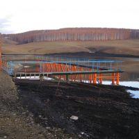 пруд, Верхние Киги