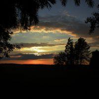 Закат, Верхние Татышлы