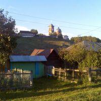 Старая церковь, Верхний Авзян