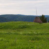 окрестности Верхнего Авзяна, Верхний Авзян