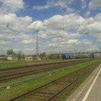 Вокзал, Давлеканово