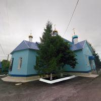 Богородице-Почавский Храм г.Давлеканово, Давлеканово