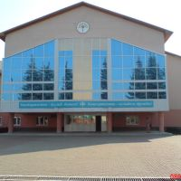 здание РДК г.Давлеканово, Давлеканово