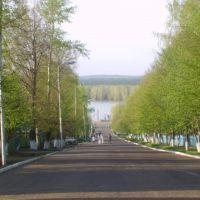 Just nice place in spring..., Дюртюли
