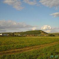 Landschaft, Ермекеево
