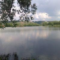 Озеро возле Ермекеево, Ермекеево
