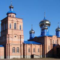 В Ермолаево, Башкирия. 2006 г, Ермолаево
