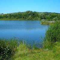 Ермолаевский пруд, Ермолаево