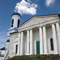 Церковь, Зилаир