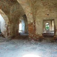 Преображенский завод (последний раз работал в 1908 году), Зилаир