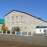 ГОУ НПО Профессиональный лицей № 116, Исянгулово
