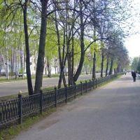 пр.Ленина, Ишимбай