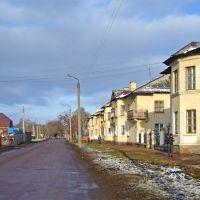Гагарина, Ишимбай