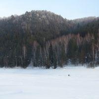 Рыбак, Караидельский