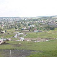с. Киргиз-Мияки, Киргиз-Мияки