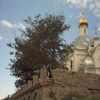 Красноусольск Церковь, Красноусольский