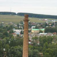 Truba, Красноусольский