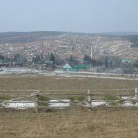 Gorodok, Красноусольский