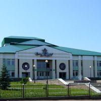 ДК, Красноусольский