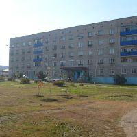 5 общага - 5 hostel, Кумертау