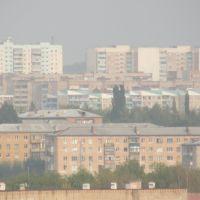Город Кумертау, Кумертау