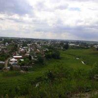 вид с горы 3, Кушнаренково