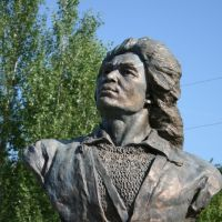 Юлаев Салават, Малояз