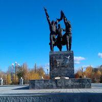Мелеуз Ленина, Мелеуз