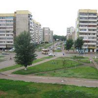 ул. Смоленская, Мелеуз