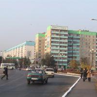 Центр города, Мелеуз