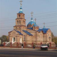 Церковь, Мелеуз