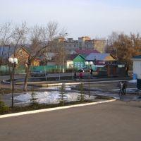 Ленина, Мелеуз