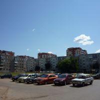 Мой дом ул. Карла Маркса, Нефтекамск