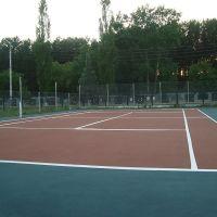 Теннис, Нефтекамск