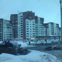 Ленина, Нефтекамск