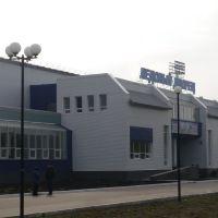Ледовый дворец, Нефтекамск