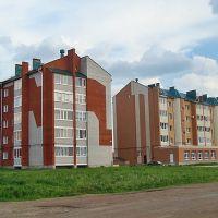 ул. Карлма Маркса, Нефтекамск