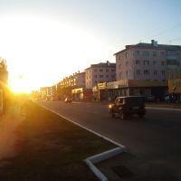 ул. Ленина, Нефтекамск