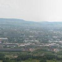 Панорама, Октябрьский